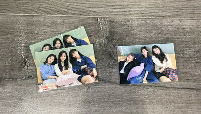 Twice Univ. Fashion Club Official Goods Trading Card Photocard Twice