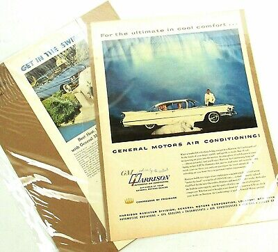 Classic Vintage Car Advertisement Ad J39 1965 BMW 1800 and TI Sport race20