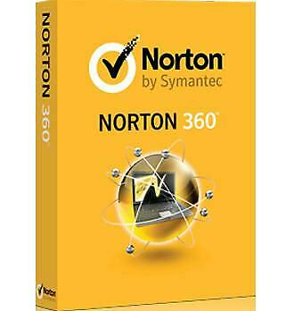 Norton N360 Security - 2020 - 1PC -1 Year - License Activation Key