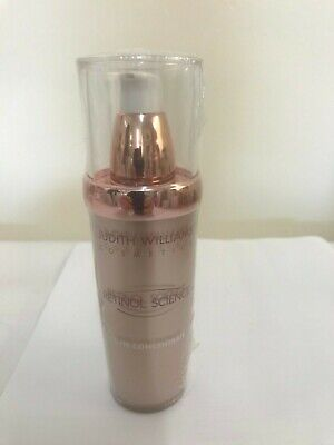 Judith Williams Retinol Science Elite Concentrate 60ml