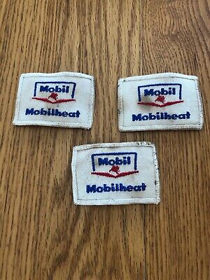 Mobil Mobilheat Patches