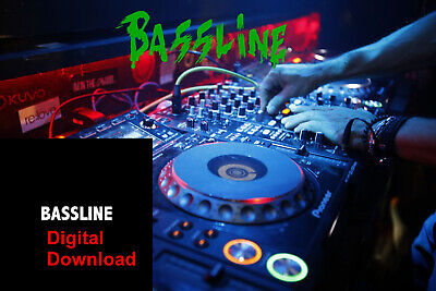 DJ Friendly Bassline house / speedgarage music 3,800 unmixed tracks mp3 download