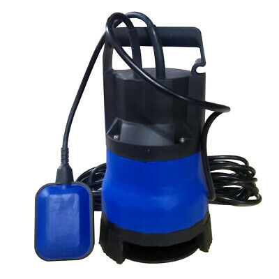 Professional Series 1/2HP 2000GPH  Submersible Sump Pump Water Flooding Pond