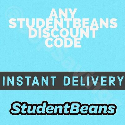 Student Beans DISCOUNT CODES - Adidas, TOPSHOP,   Schuh & Many More