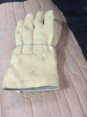 National Safety Apparel High Heat Gloves
