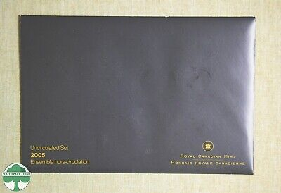 Canada RCM Proof Like Mint 2014 - PL SET with COA and Envelope- Free Ship