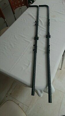 Kessil Ap700, Complete Brackets Suport, With Extensions, Total 1500mm Tall,...