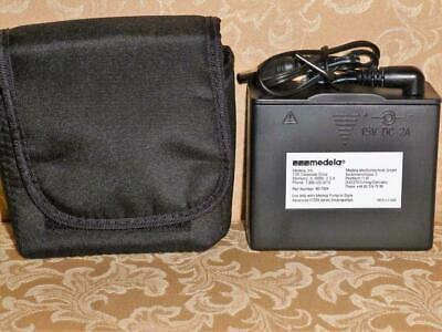 15V Battery Pack Portable Battery Power Pack w/Cover WORKING!