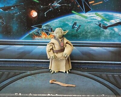 Star Wars Figure 2013 Onwards Black Series Master Yoda