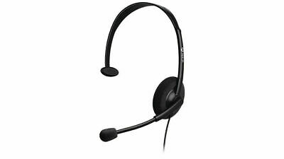 Official Genuine Xbox One Chat Headset With Mic Microsoft One S X 3.5Mm (K29