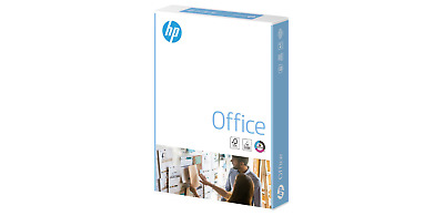 HP Office Paper A3 80gsm White 500 Sheets