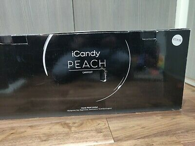 ICandy Peach Carrycot Brand new in Box RRP £139.99