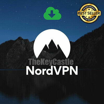 NordVPN Premium 1-2-3 Years 🔒 | Worldwide 🌎 | FAST Delivery 🚚 | Warranty ✔️