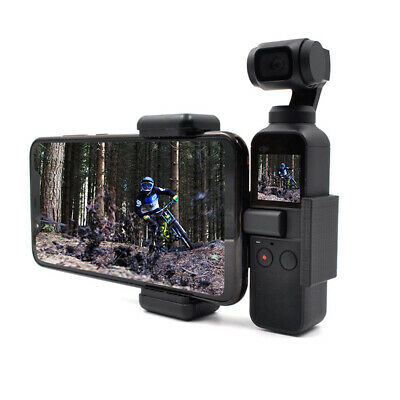 for DJI Osmo Mobile Handheld Smartphone Cinematic Stabiliser Gimbal TripodF