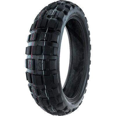 Vee Rubber MX VRM401 130/80-17 Adventure Rear Motorcycle Tyre