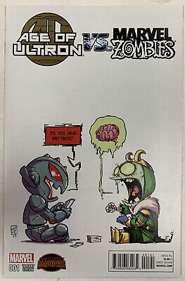 SPIDER-MAN AND THE X-MEN #1 VARIANT SKOTTIE YOUNG  MARVEL VF//NM CB732