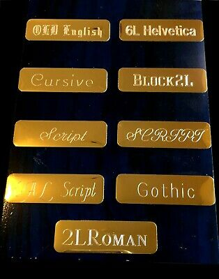 1 x ENGRAVED 150 x 100MM ADHESIVE TROPHY PLAQUE AWARD PLATE PICTURE FILM CELLS
