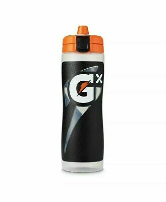 Gatorade GX Water Bottle 30oz with 4 pack pods - CUSTOMIZE YOUR OWN BOTTLE