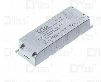 ADRCV1230TD - 12V 30W CONSTANT VOLTAGE LED DRIVER Dimmable