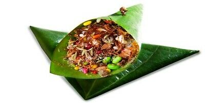 10 Fresh Betel Leaf- Paan Leaf - Uk Stock - Next Day Delivery