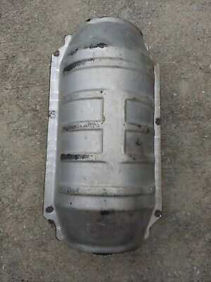 SCRAP CATALYTIC CONVERTER 4 Pounds FULL CAT Recycling