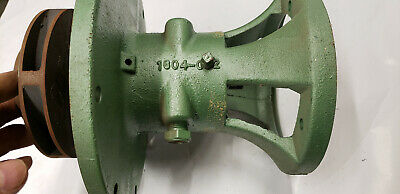 NEW Taco 1630-1RP Cast Pump Bracket Part with Impeller Assembly