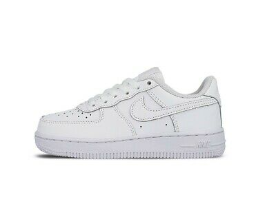 ENFANTS NIKE AIR Force 1 Lv8 Style (Ps) Av3525300 Camper