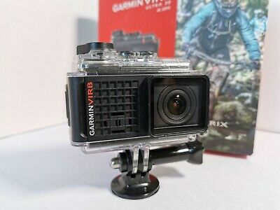 Garmin Virb Ultra 30 Montierbar Action Kamera GPS 4K High Definition Camera