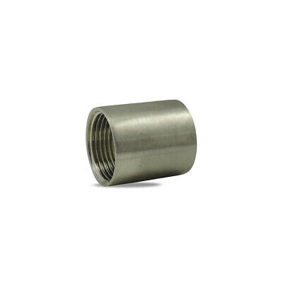 Sleeve Machined Stainless Steel 316