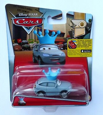 Disney Pixar Cars   BOB PULLEY   Very Rare Over 100 Cars Listed  !!