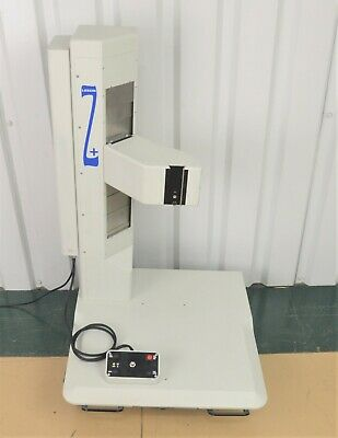 Leeds Precision Instruments Z+ Motorized Stand w/ Remote for Microscopes (22482)
