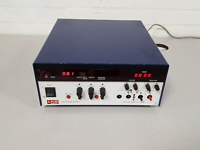 LKB Bromma 2197 Electrophoresis Power Supply Lab