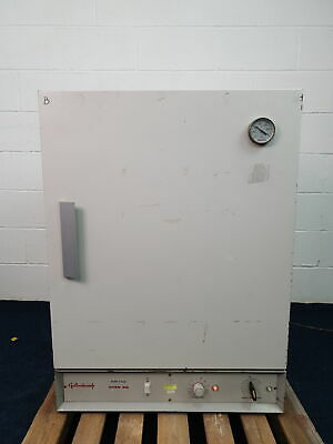 Gallenkamp Oven BS Size Two Fan Assisted Laboratory Max Temperature 250ºC