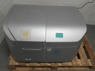 Agilent Technologies G2505 B DNA Sequencing Micro Array Scanner
