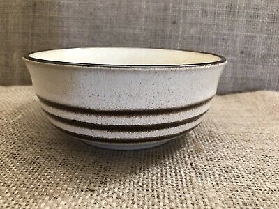 Denby Sahara - Soup Cereal Dessert Bowl 13.25cm diameter - more items available