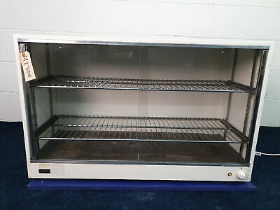LEEC - LS 200L Drying Oven Lab Glassware Drying Cabinet