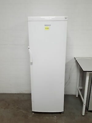 Beko TLDA 528W 339L Upright Fridge Lab Cold Sample Storage 4degrees Refrigerator