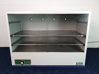GenLab - Model: DC250 Laboratory Drying Oven / Cabinet
