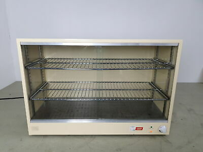 LEEC SSS - 100L Lab Glassware Drying Cabinet Warming Oven Laboratory