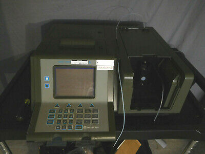 Milton Roy Thermo Genesys 5 Spectrophotometer