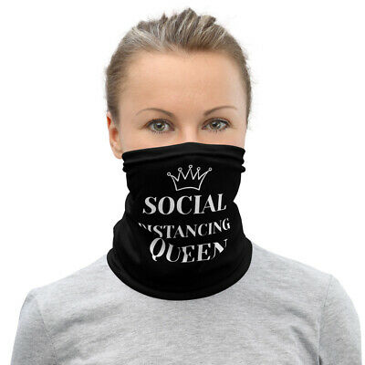 Face Mask - Neck Gaiter US Europa FAST