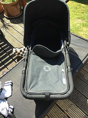 Bugaboo Cameleon Special Edition Denim 107 Carrycot