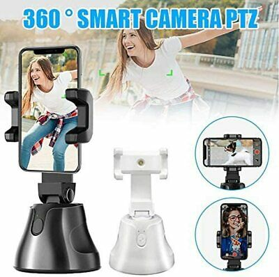 Smart Selfie Object Tracking APP Control 360 Rotating phone stand - Ohio eBayer