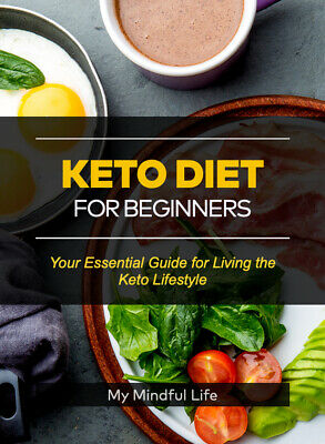 Keto Diet for Beginners 2020 - The Complete Ketogenic Guide to Lose Weight PDF
