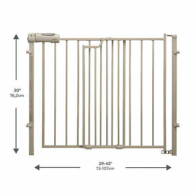 Evenflo New Secure Step Baby Gate