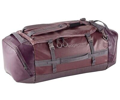 Eagle Creek Backpacker Cargo Hauler Duffel 90L (Earth Red, Large) One Size