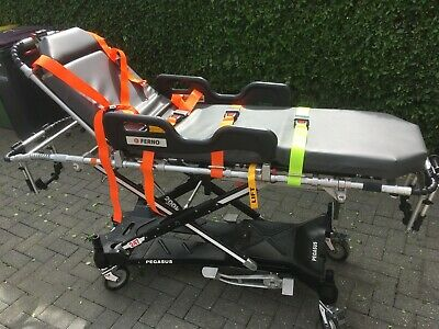 Ferno Pegasus Ambulance Stretcher,  Used but in good condition 2016