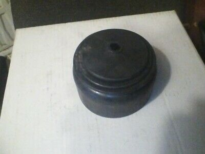 New Bedford Cf Gear Lever Gaiter Boot Rare Part Zf
