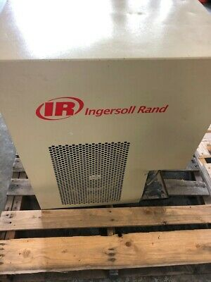 Ingersoll Rand Refrigerated Air Dryer Model Ts100
