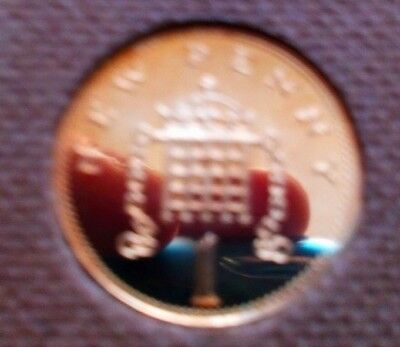 1974 1p and halfpence Proof coins. Low Mintage. Wow. Excellent examples.